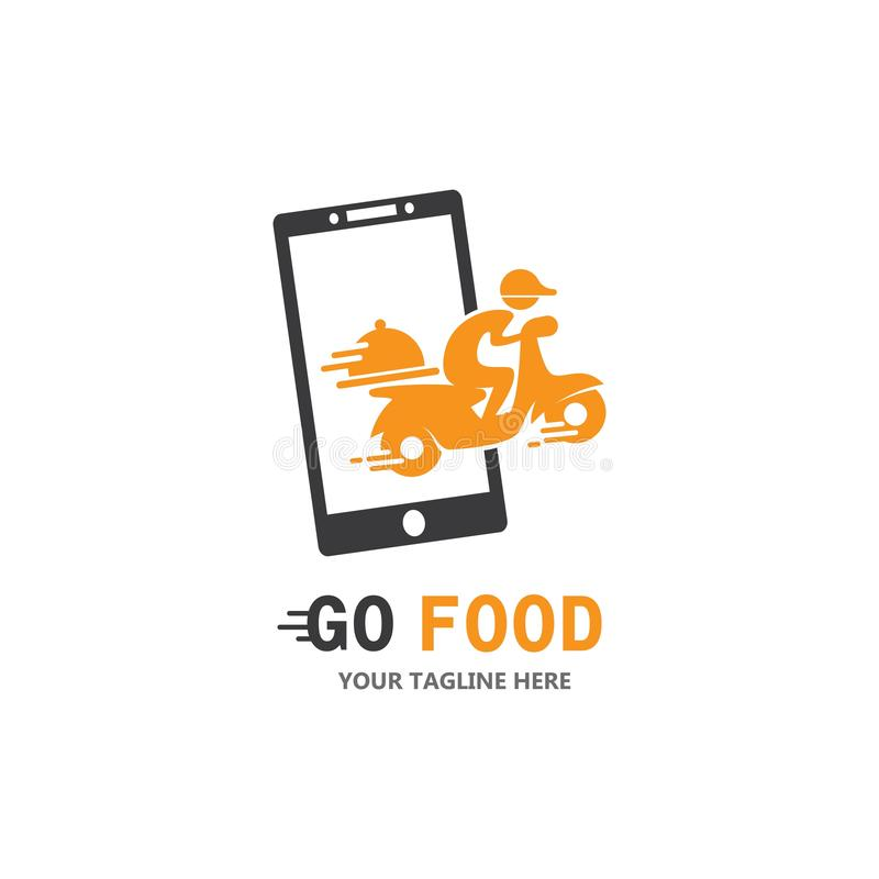 Food Delivery Stock Illustrations – 29,856 Food Delivery