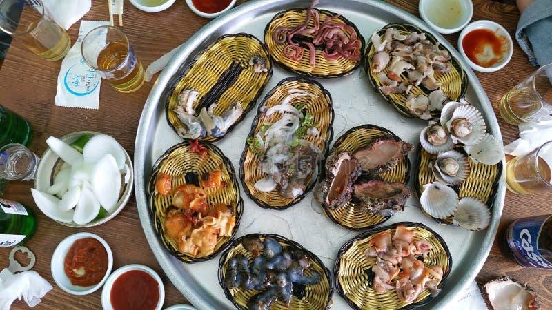Food, Dish, Meal, Seafood Free Public Domain Cc0 Image