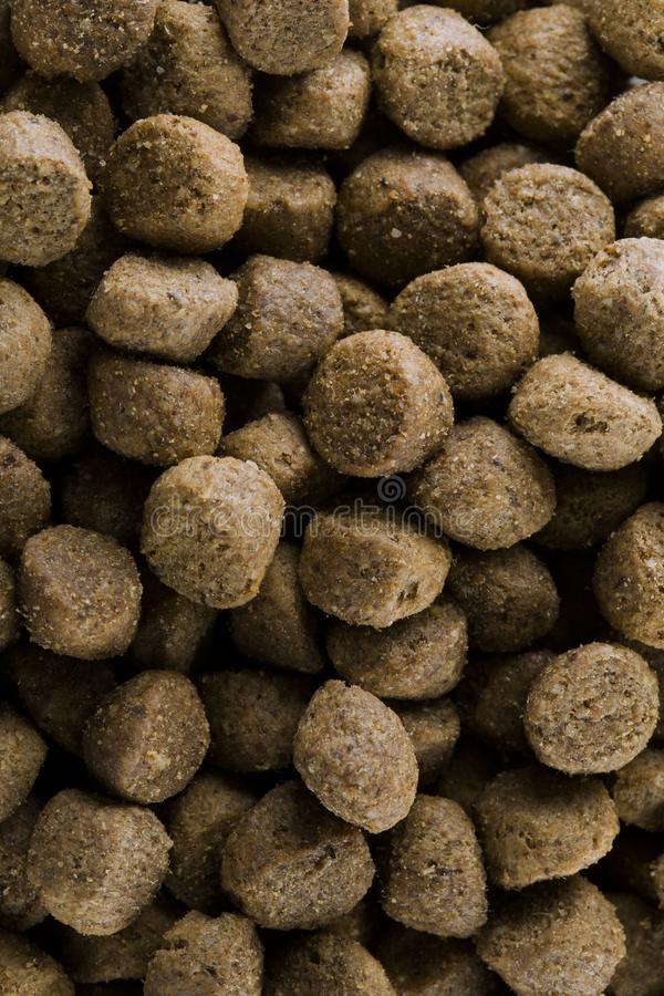Food for dogs. Bio Food for dogs snack stock images