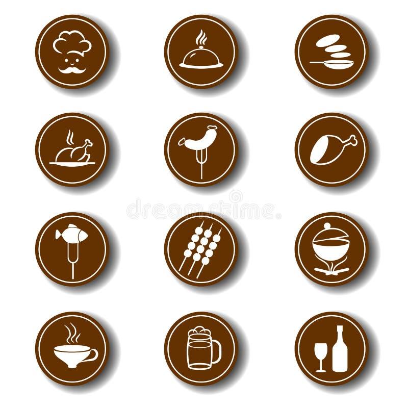Food&drink бесплатная иллюстрация