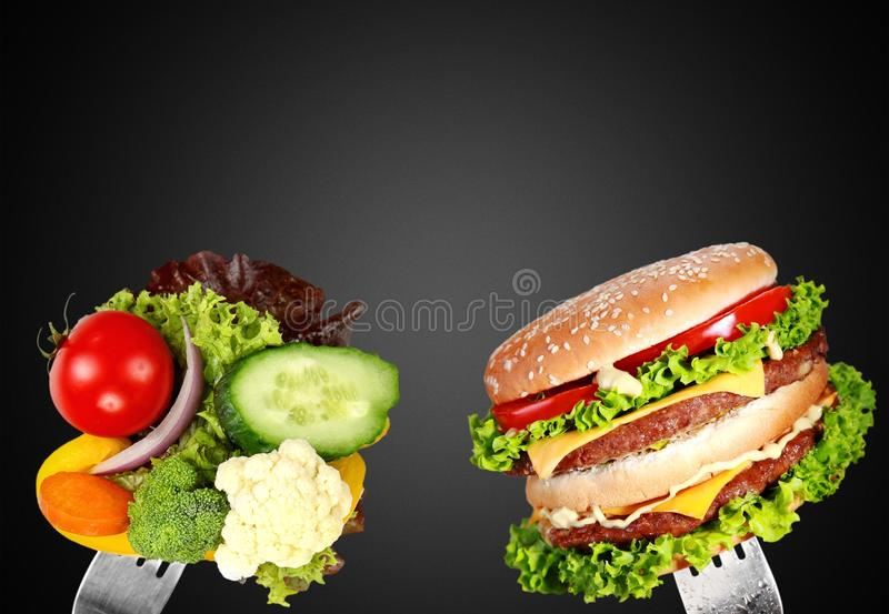 Food. Cholesterol diet fit dieting fitness good stock image