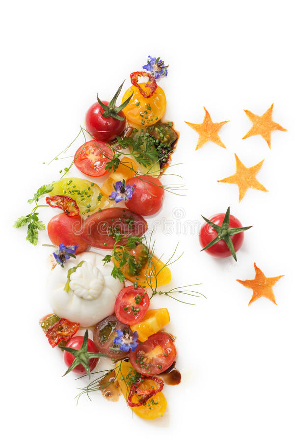 Food. Health and delicious food on the table royalty free stock photos