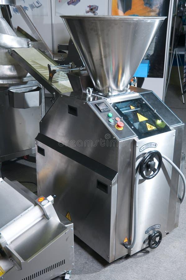 Free Food Machinery. Stock Photo - 25114430