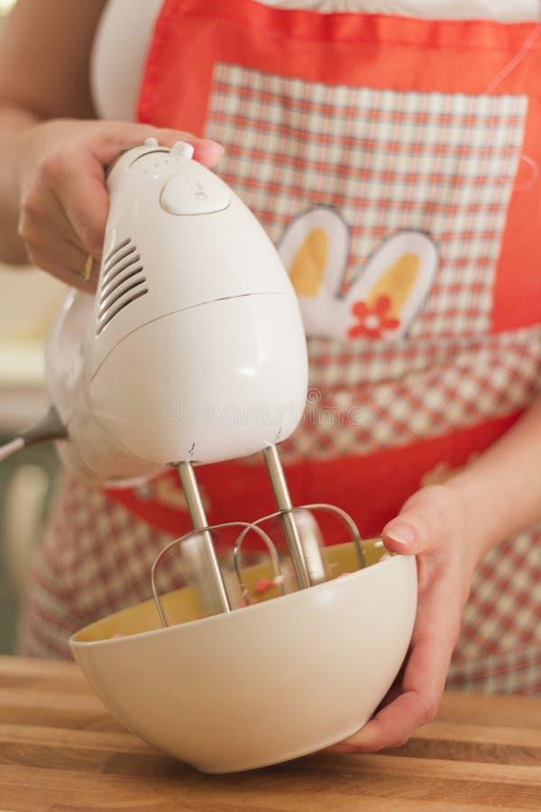 Food mixer stock photos