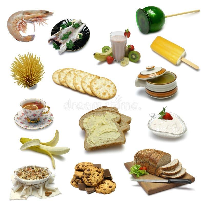 Free Food Sampler Stock Photos - 6432283
