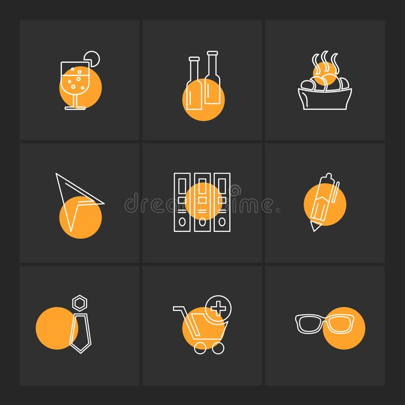 Food , shopping, health , healthy , eps icons set vector. Food , shopping, health , healthy , icon, vector, design, flat, collection, style, creative, icons vector illustration