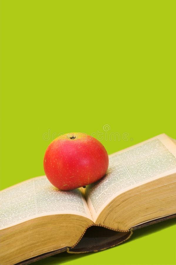 Download Food For Thought Royalty Free Stock Photo - Image: 1705575