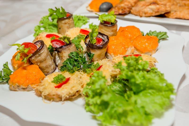 Food. Traditional moldavian food Photo taken on: November 9th, 2014 stock photo