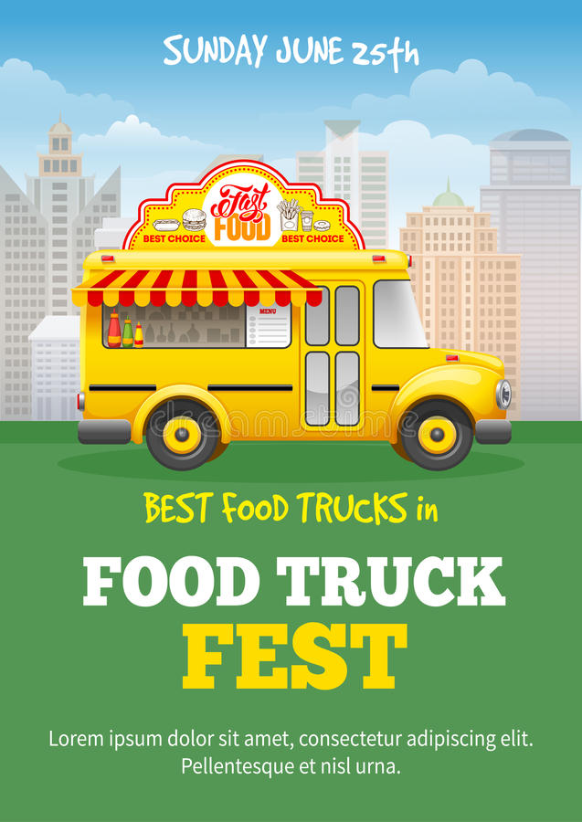 Greater Houston Food Truck Festival