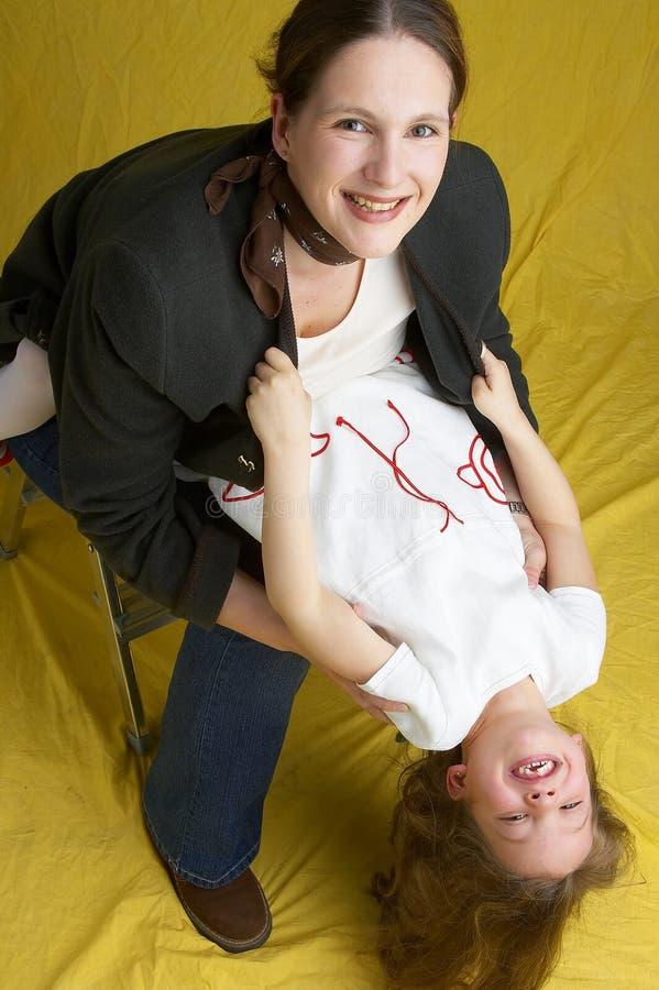 Download Foolish stock photo. Image of love, girl, yellow, playing - 831110
