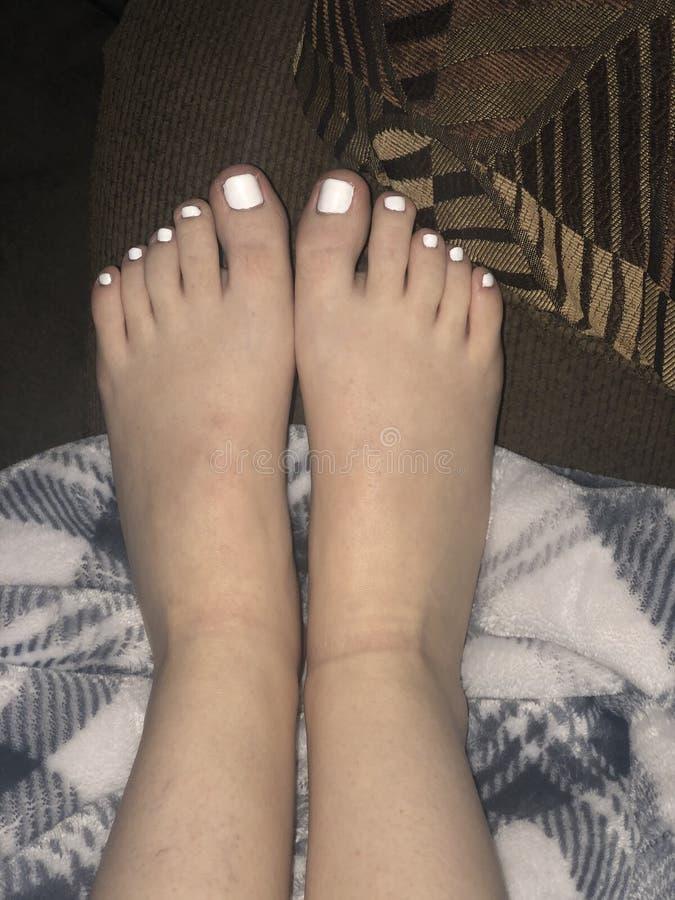 Foot Fetischer