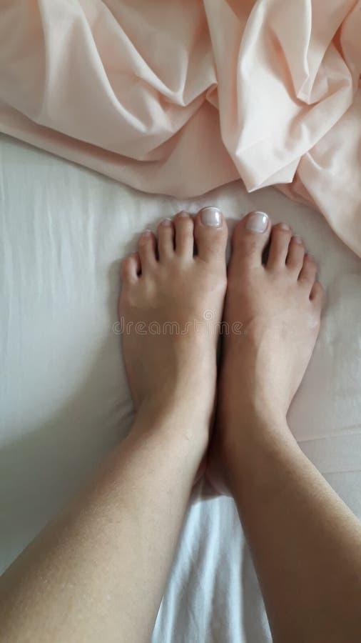 Foot royalty free stock image