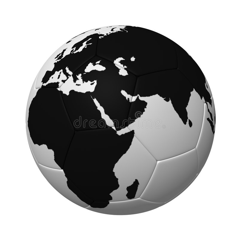 Football #1 stock images