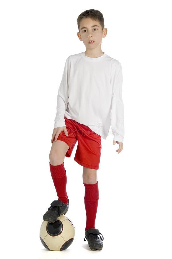 Football stock image