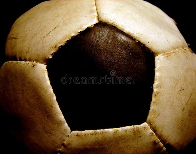 football fotografia stock