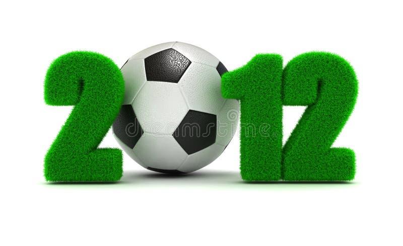 Download Football stock illustration. Image of recreational, soccer - 22480908