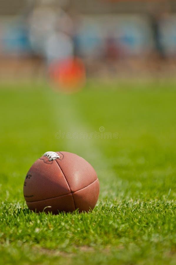 Download Football stock photo. Image of stadium, field, green - 22531366