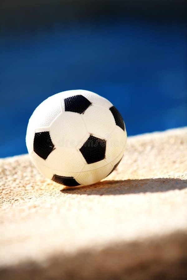 football zdjęcie royalty free