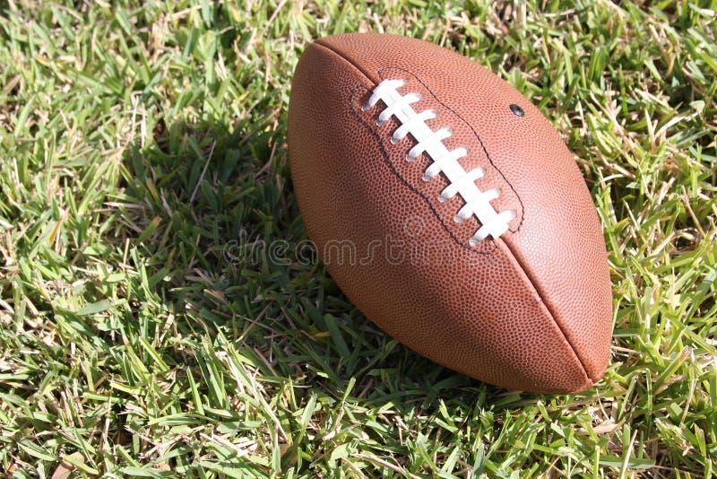 football zdjęcie stock