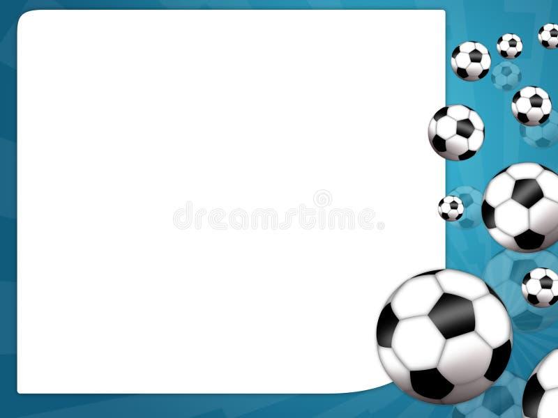 football ilustracji