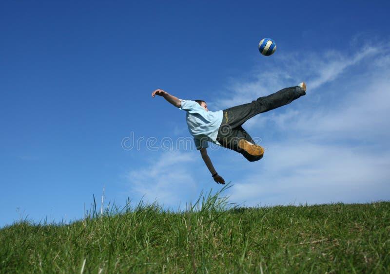Download Football Stock Image - Image: 5047821