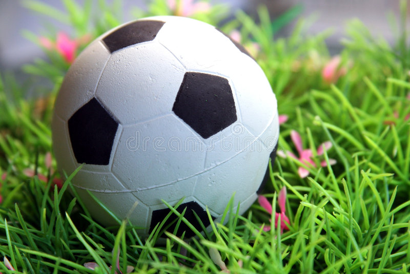 Download Football stock image. Image of match, team, black, championship - 883475