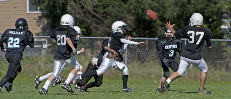 Football américain 12 photos libres de droits