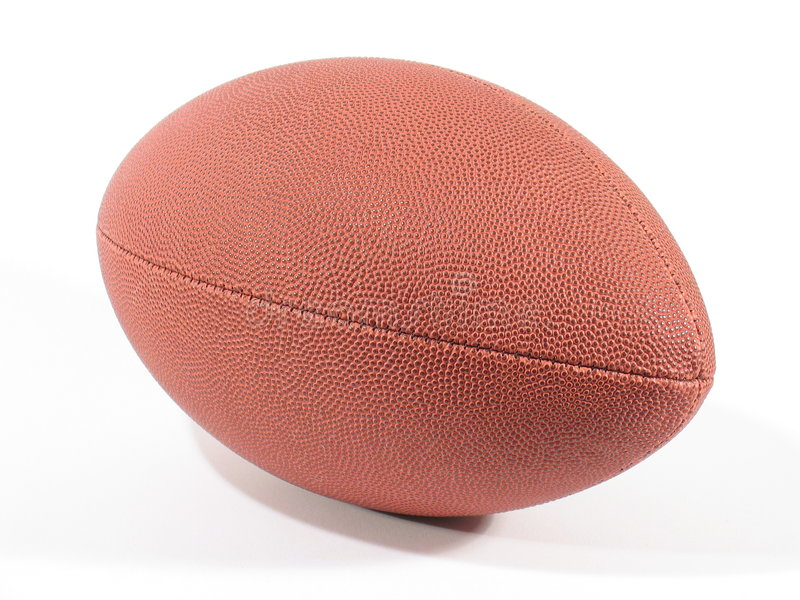 Football américain IV image stock