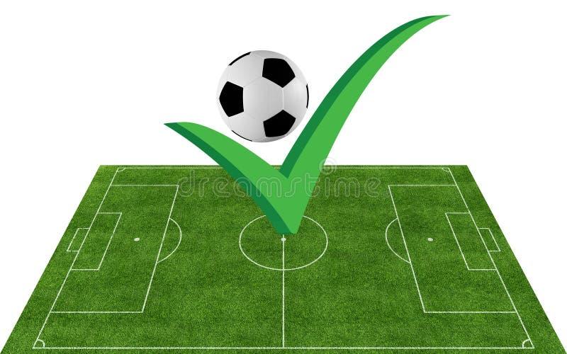 Download Football Ball Royalty Free Stock Image - Image: 24890546