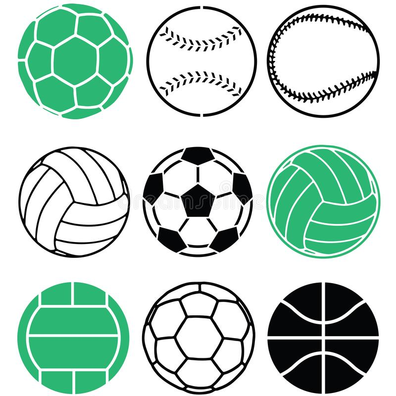 Ball Clipart Stock Illustrations 31 612 Ball Clipart Stock Illustrations Vectors Clipart Dreamstime
