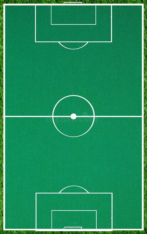 Download Football field stock illustration. Illustration of background - 21121591