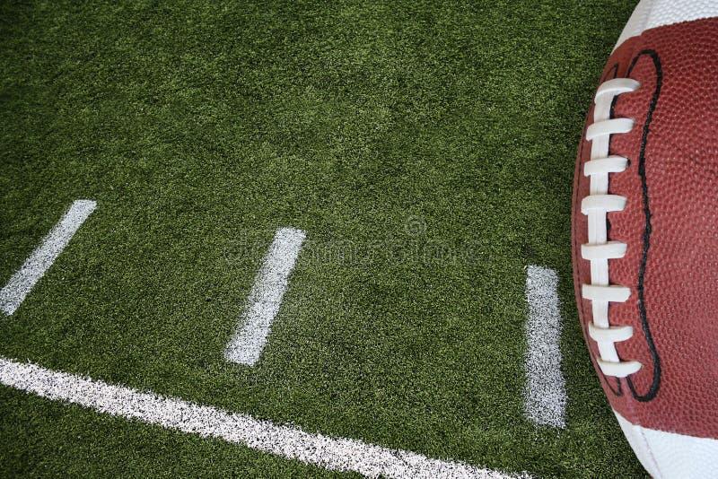 Football and field stock photos