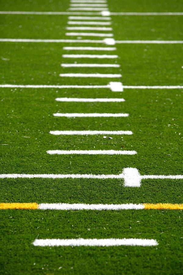 Free Football Field Stock Photography - 5710342
