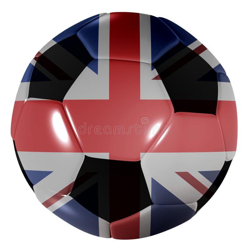 Download Football great britain stock illustration. Image of ireland - 13482802