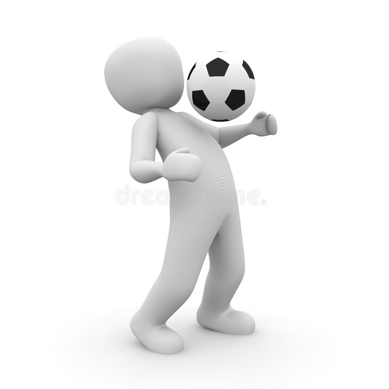 Football, Hand, Finger, Technology Free Public Domain Cc0 Image