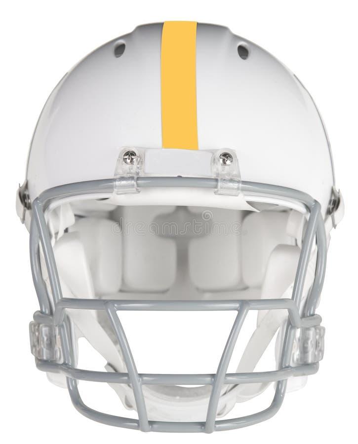 Free Football Helmet Royalty Free Stock Photo - 17267145
