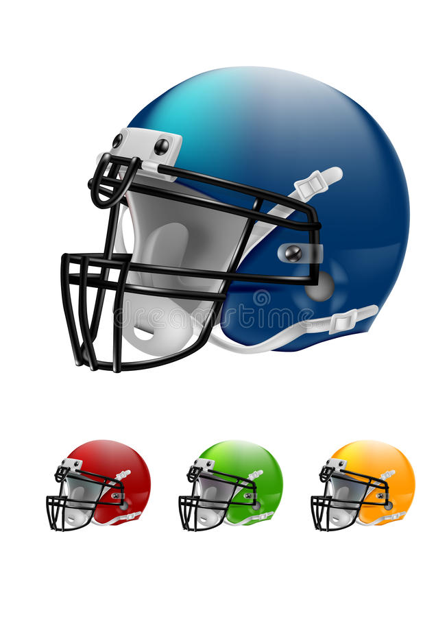 Free Football Helmet Royalty Free Stock Images - 30306629