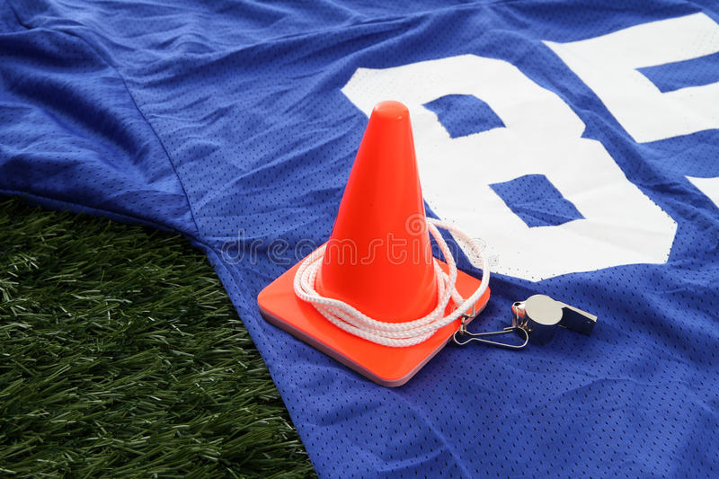 Download Football Jersey stock photo. Image of team, sports, american - 24159320