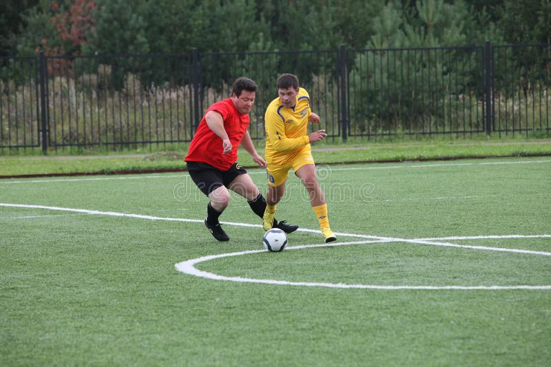 Football, men, play,sport, ball,competition royalty free stock photo