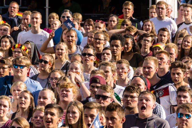 Public Viewing Kiel