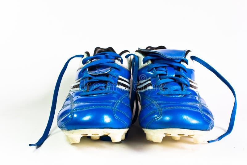 Football Shoes Stock Image Image Of Background Orange