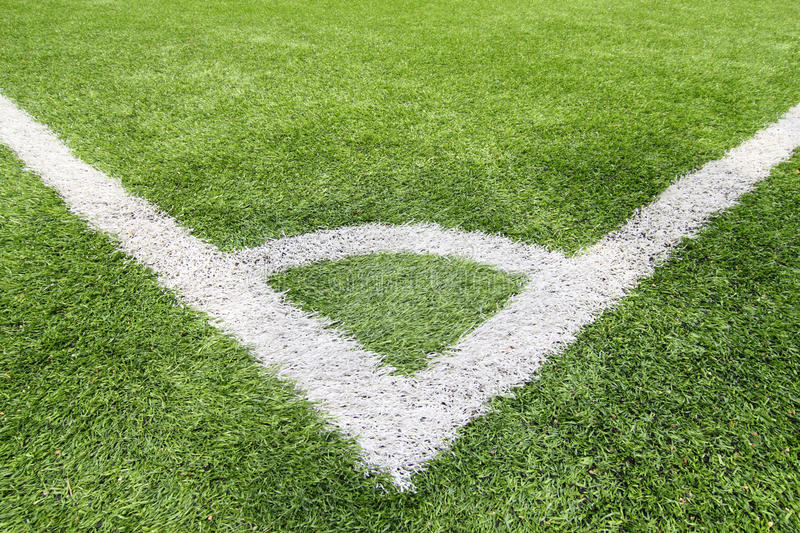 Download Football And Soccer Field Grass Stadium Stock Image - Image: 30515625