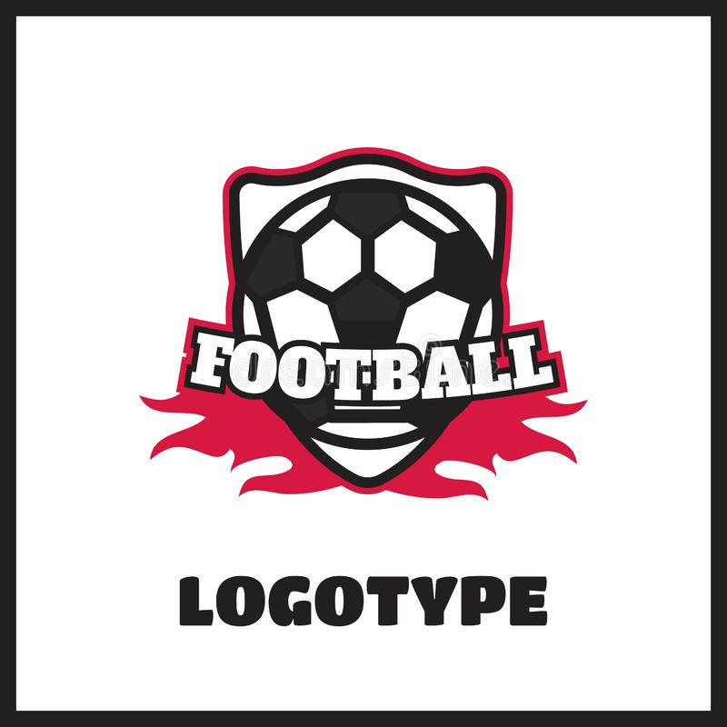 Best Soccer Club Logo Stock Illustration . Illustration Of