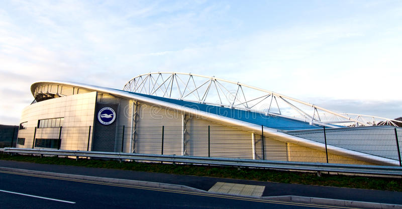 Download Football stadium editorial photography. Image of modern - 22948612