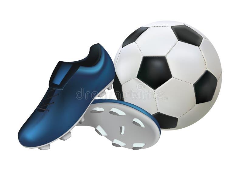 Download Football & stud stock photo. Image of pair, play, footwear - 34461064