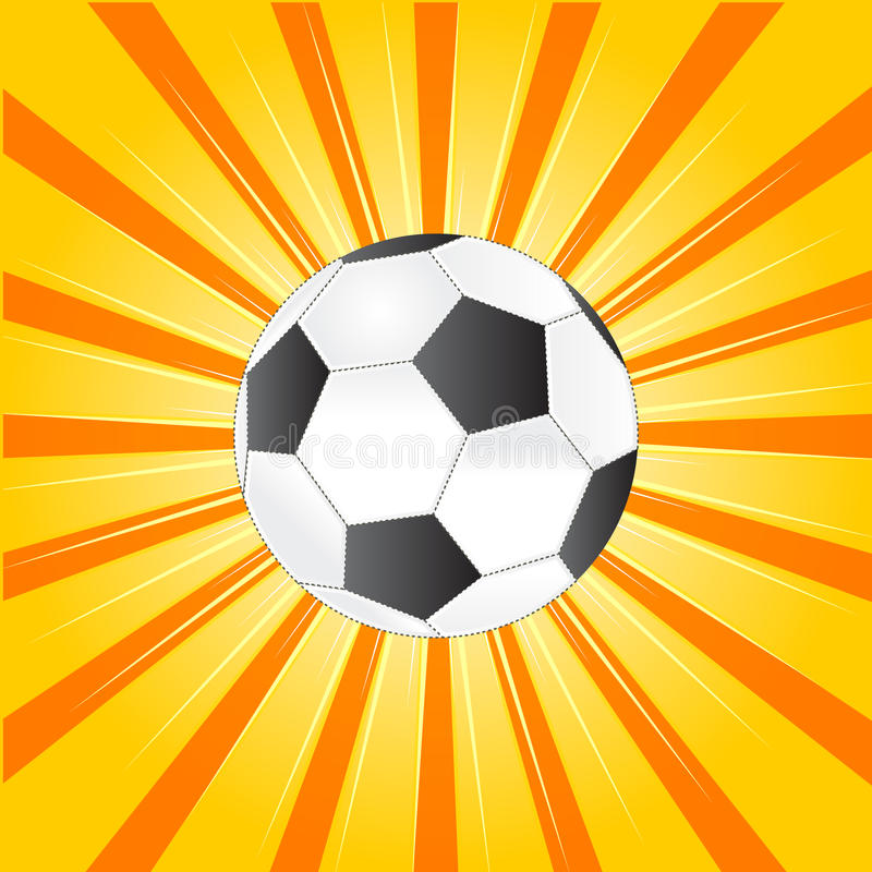 Download Football - Summer Stock Photography - Image: 24785882