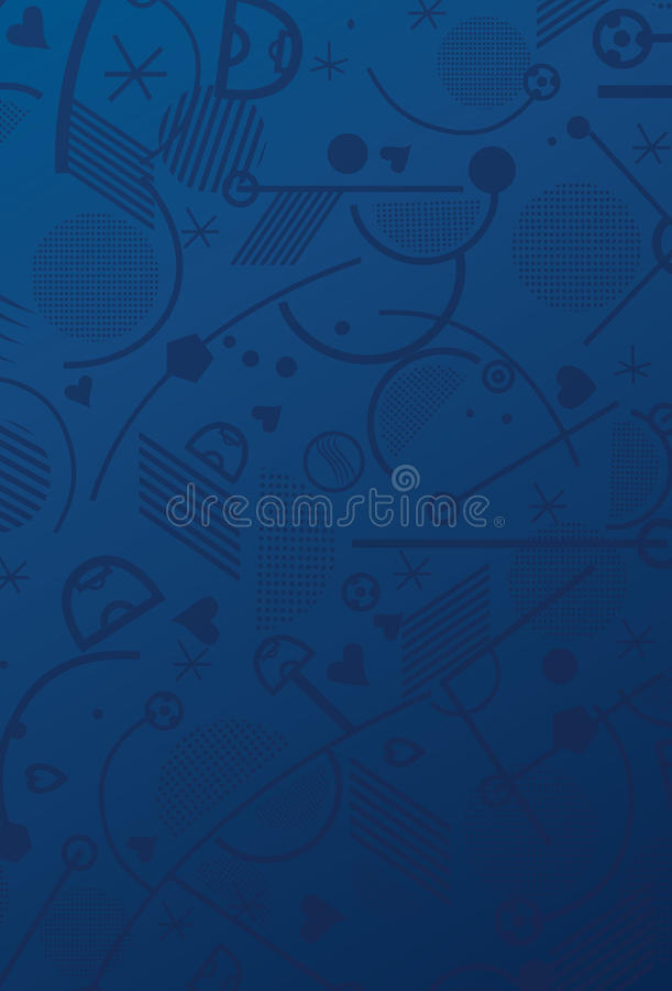 Download EURO Football 2016 Stock Vector - Image: 72163361