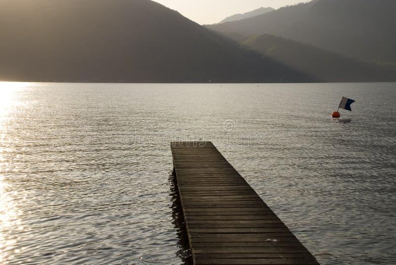 Download Footbridge stock photo. Image of footbridge, relaxing - 2312292