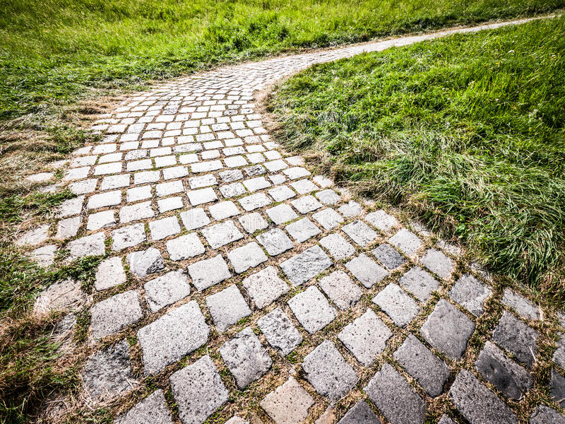 Download Footpath Royalty Free Stock Photography - Image: 28870117