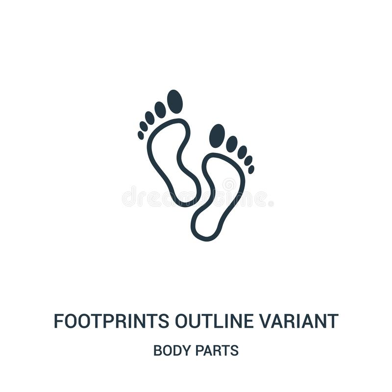 Free Footprint Template, Download Free Clip Art, Free Clip Art on Clipart  Library